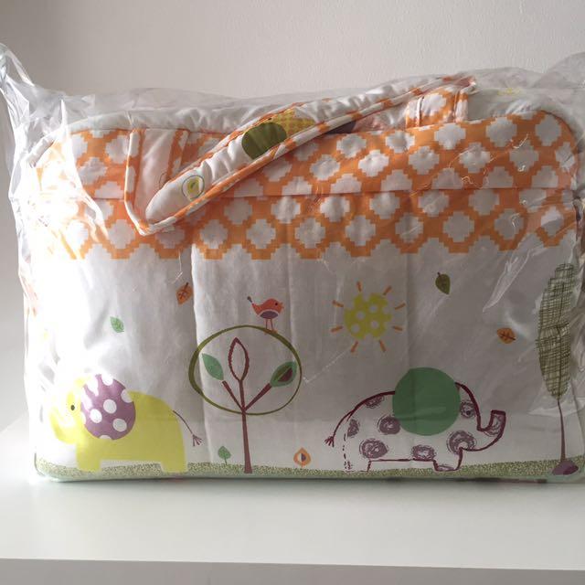 Elegance diaper bag