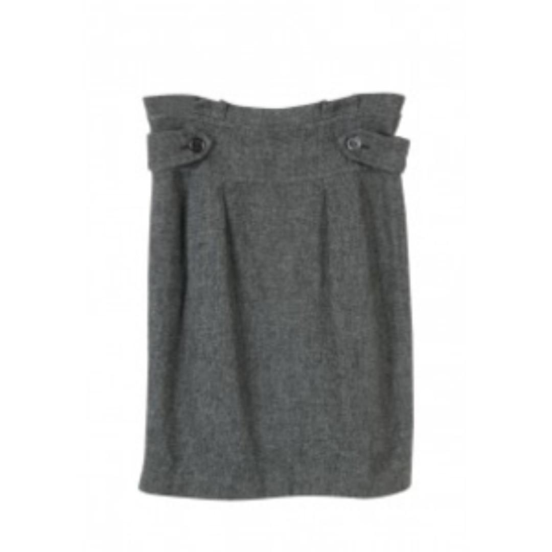 Esprit Grey Skirt