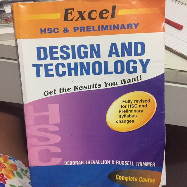 Excel Design and Technology