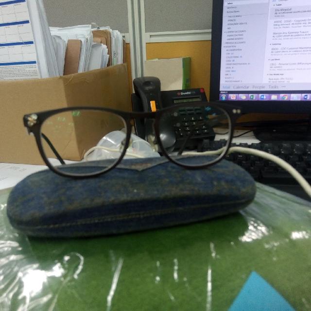 Eyeglasses / Eye Glasses