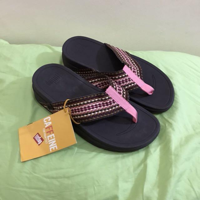 Fitflop Surfa Flamingo US 6