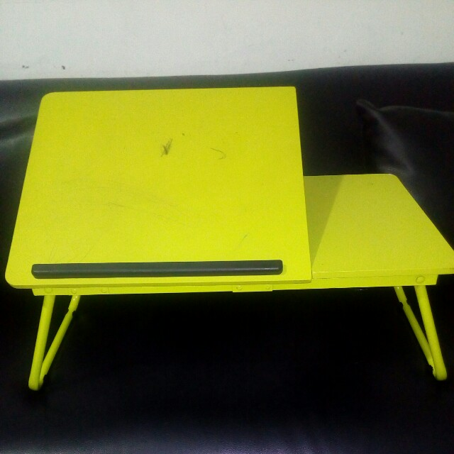 Folding Tablet or Laptop Desk