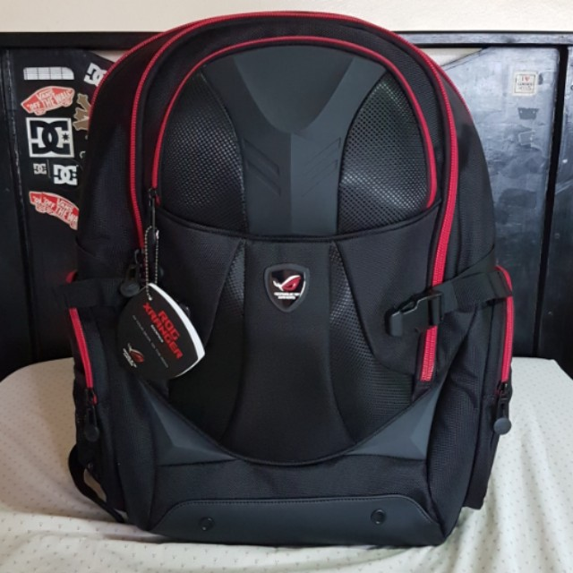 FOR SALE  ASUS ROG Nomad V2 Backpack 2c41dd1eed