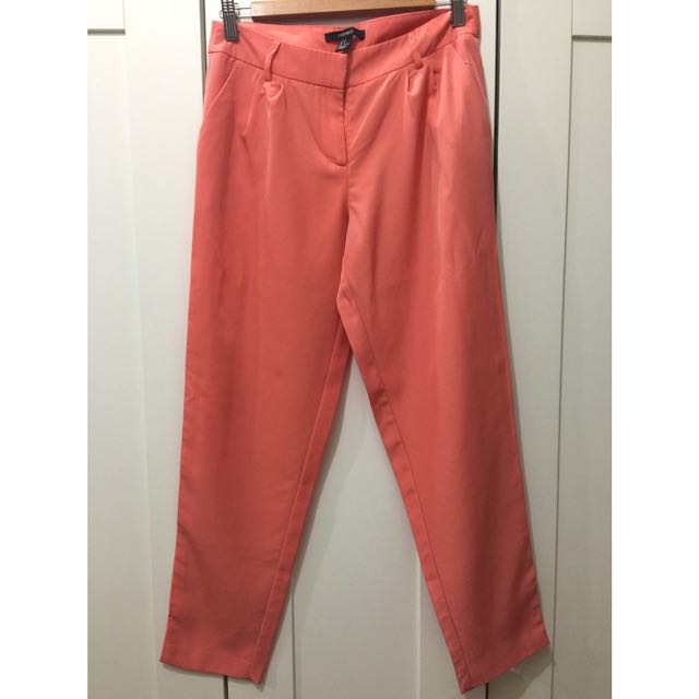 Forever21 pants