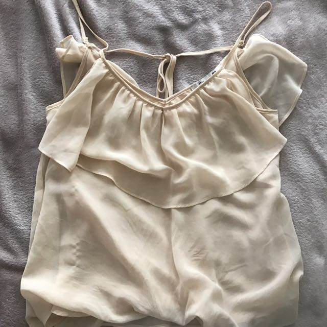 Forever 21 Floaty Cami