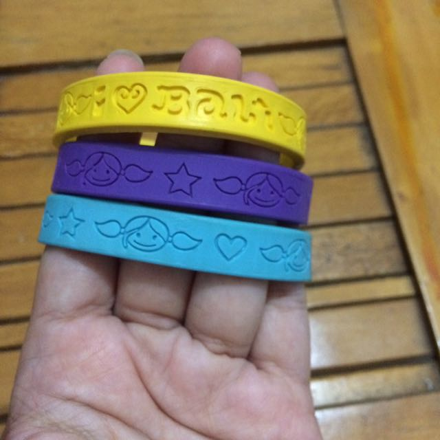 Gelang surfer girl