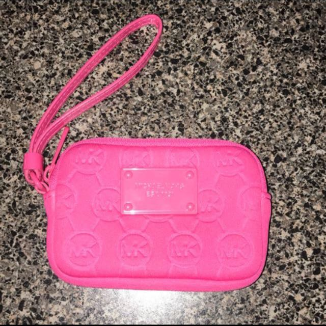 Genuine Michael Kors Coin Purse