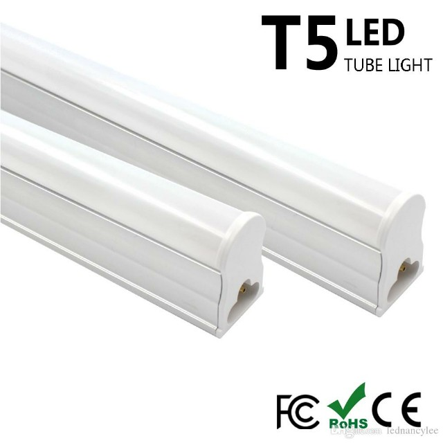 Great promo! Dunamis T5 LED tubes coolwhite