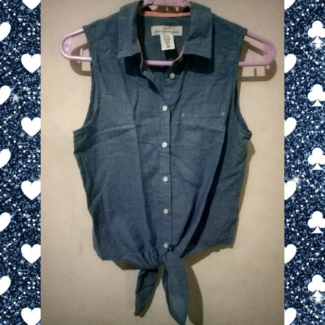 H&M Girly Vest ❤
