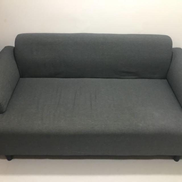 Ikea 雙人小沙發