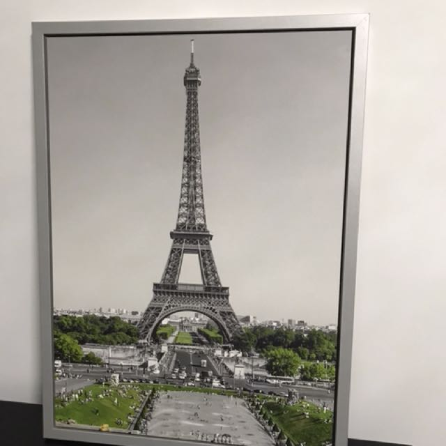 Ikea Beautiful Wall Poster Worth 40 Furniture Home Decor On Carousell