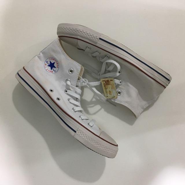 INSPIRED Converse High Top Sneaker
