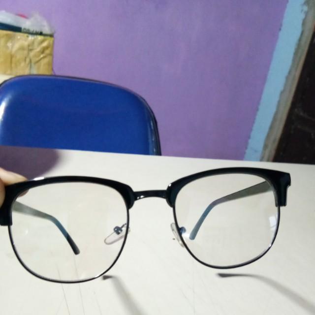Kacamata Vincci Original - Lensa Normal