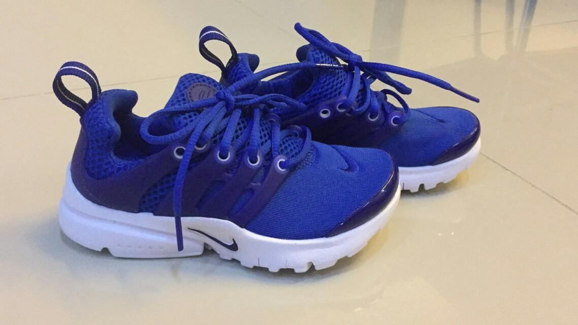 aan Nike kleur herenmode voor kinderen schoenen schoenen blauwe xOqw06OBrp