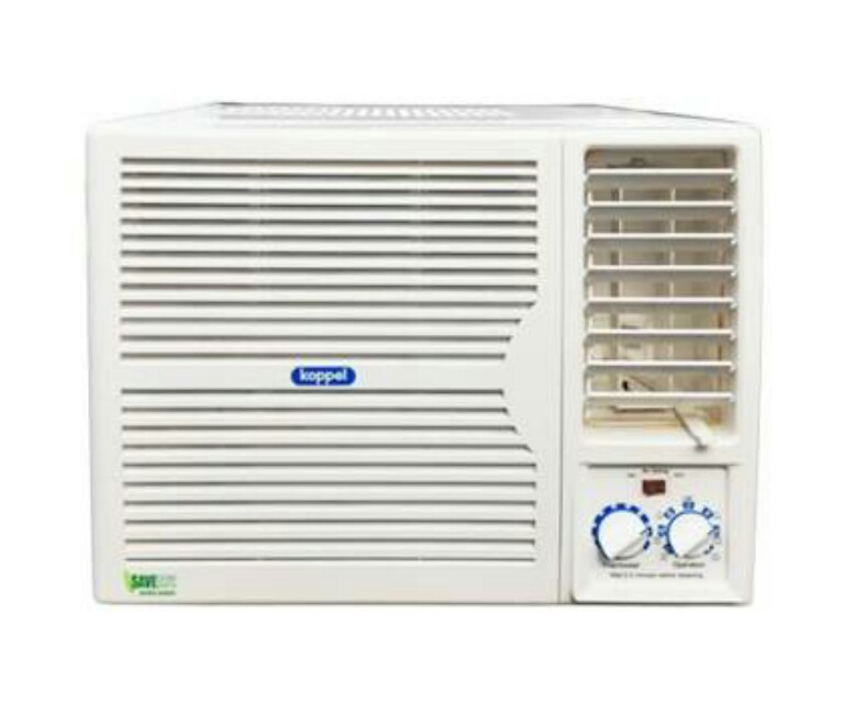 Koppel Window Type Air Conditioner
