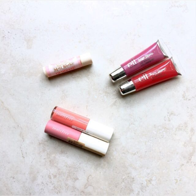 Lippies