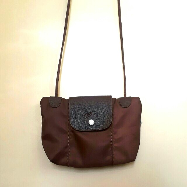 Repriced! Longchamp Sling