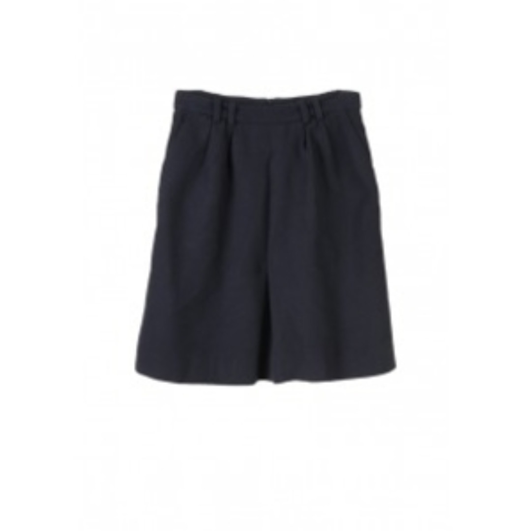 Mango Dark Blue Skirt