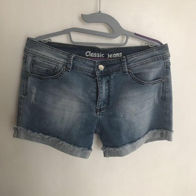Maon shorts