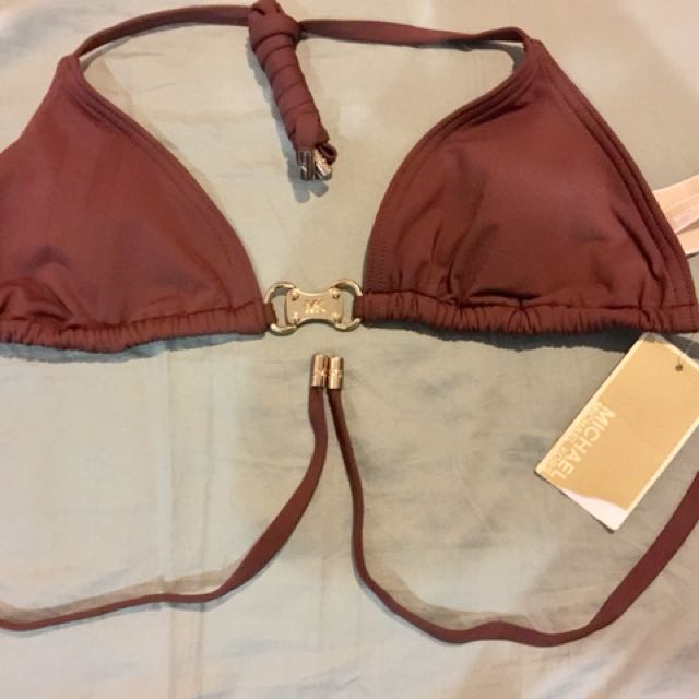 Michael Kors Bikini Top Bathing suit