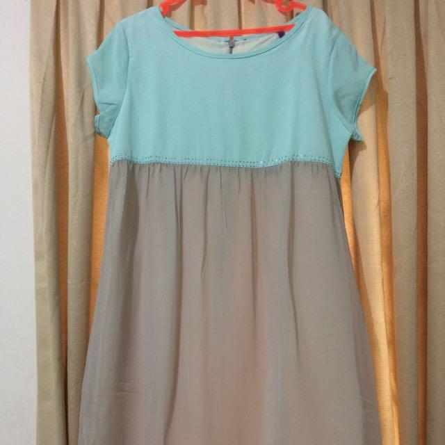 Midi dress Chanira Payet M