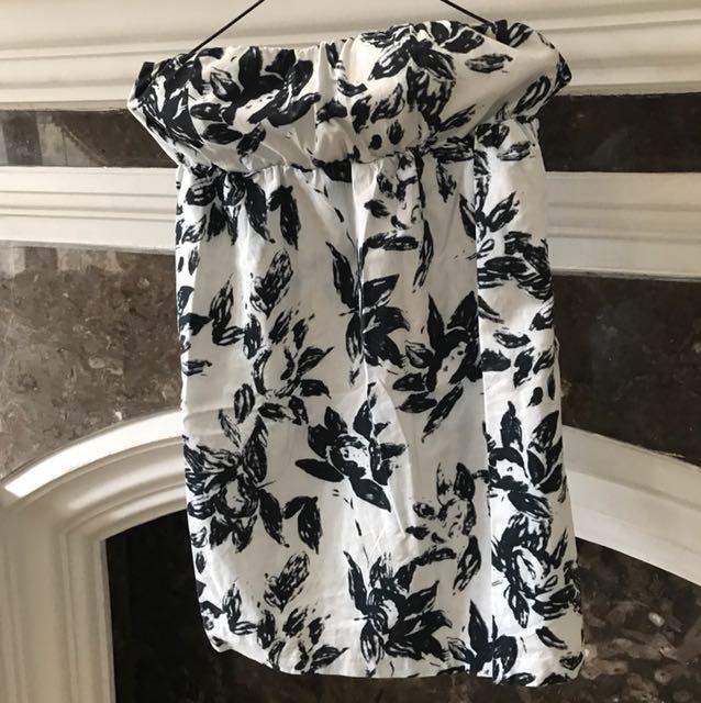 Minimal kemben dress
