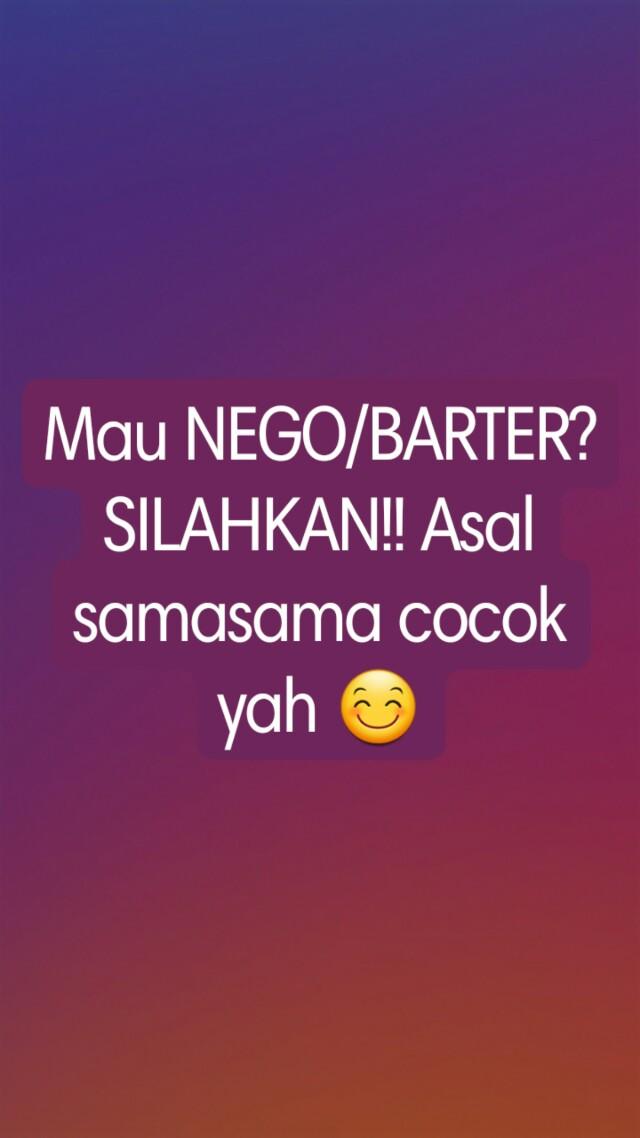Nego/Barter