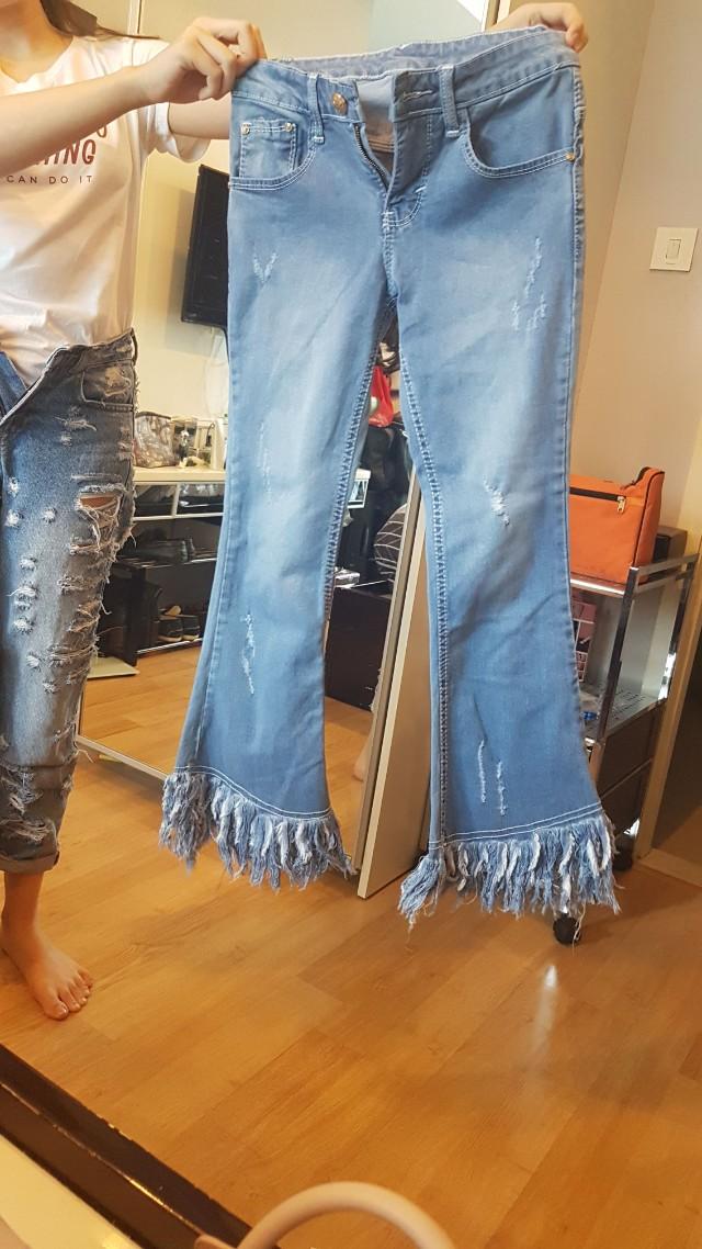 New jeans cantik