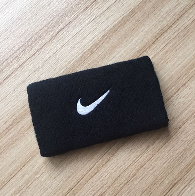 New! Original Nike Wristband (just 1)
