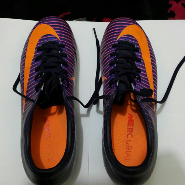 Nike運動鞋