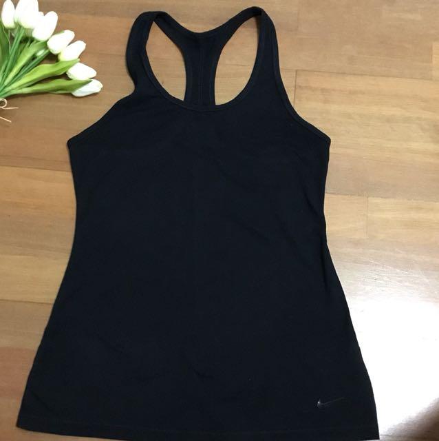 Nike Dri-fit singlet Size M