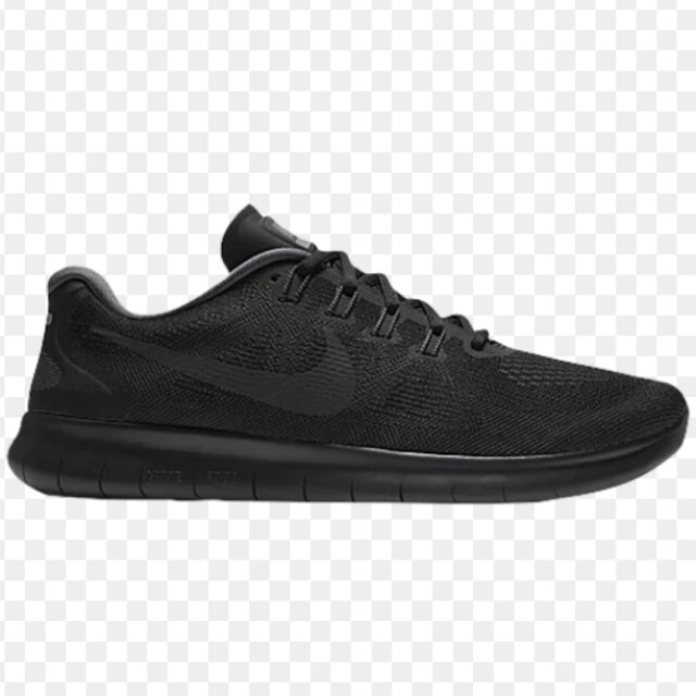 Nike Free Run 2017 All Black