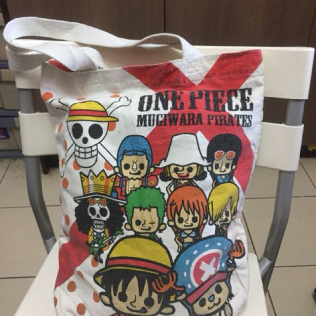 One peace tote bag