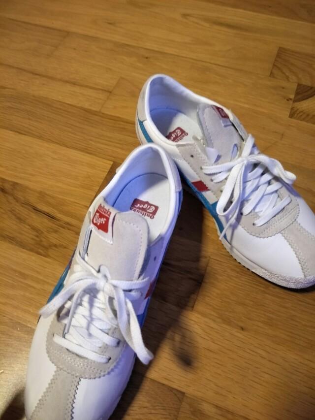 Onitsuka 球鞋