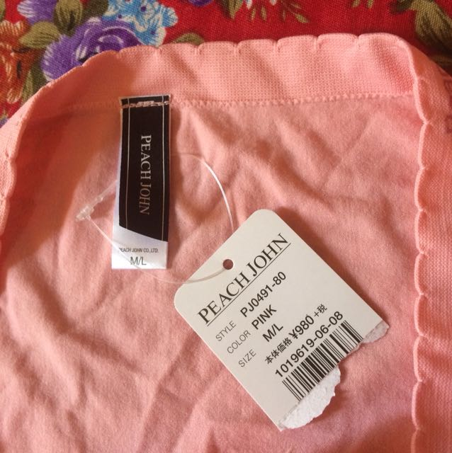 Peach John underwear