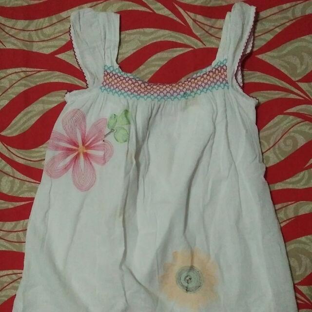 Playground Pambahay Dress