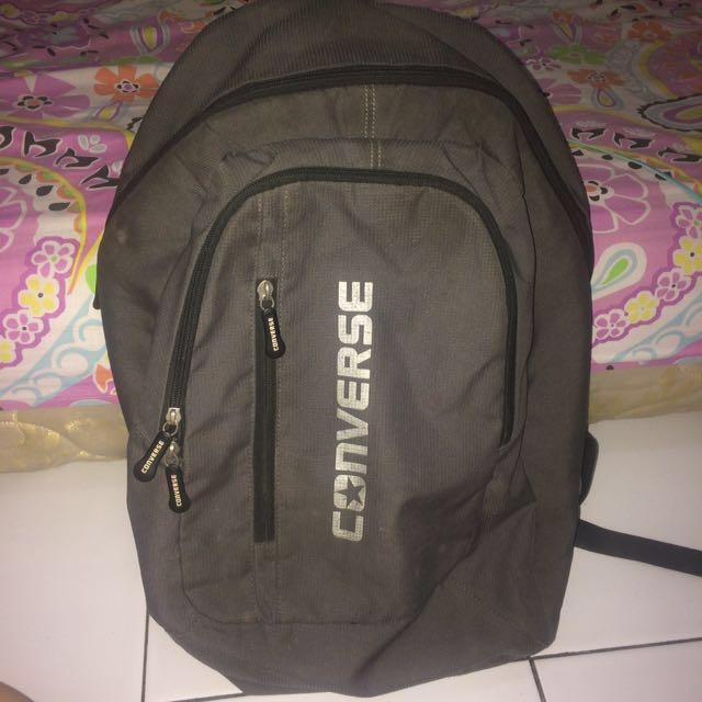 REPRICE Converse backpack school
