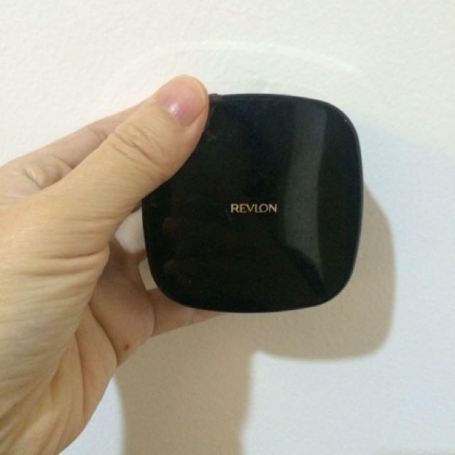 RevLon loose powder shade no 2 (Sisa 90%)