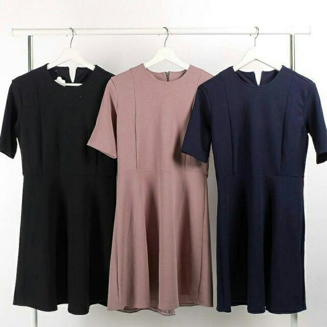 Rosston Dress