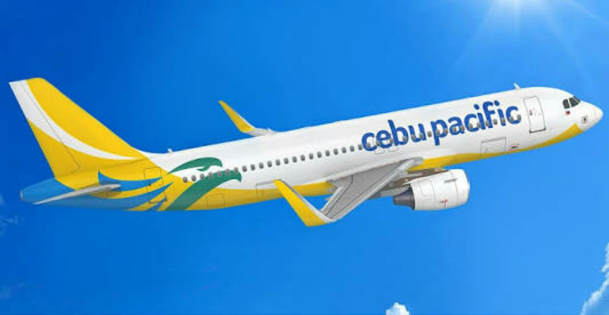 Roundtrip Ticket Cebu