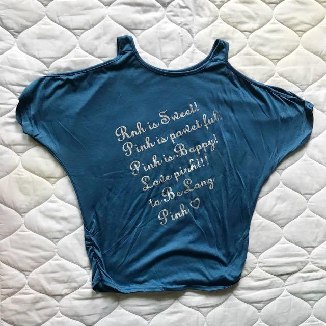 Semi sabrina clothes