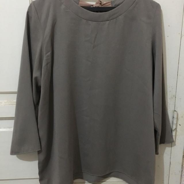 Shopatvelvet Long Sleeves
