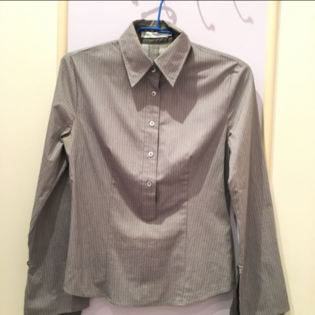 singlenoble襯衫#有超取最好買#冬季衣櫃出清