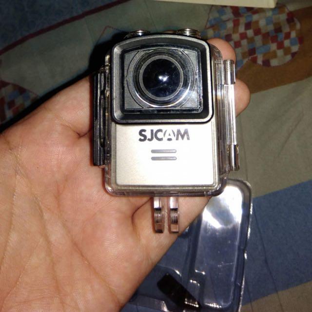 SJ Action Cam (M20)