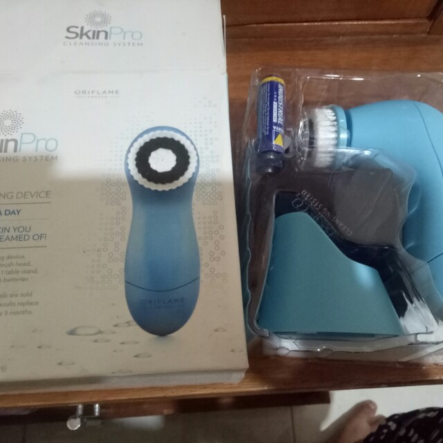 Skinpro by oriflame