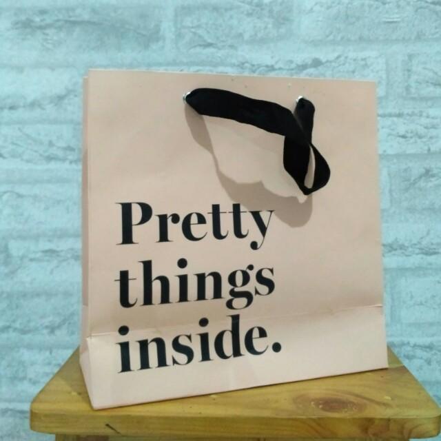 Sosiolla Paper Bag