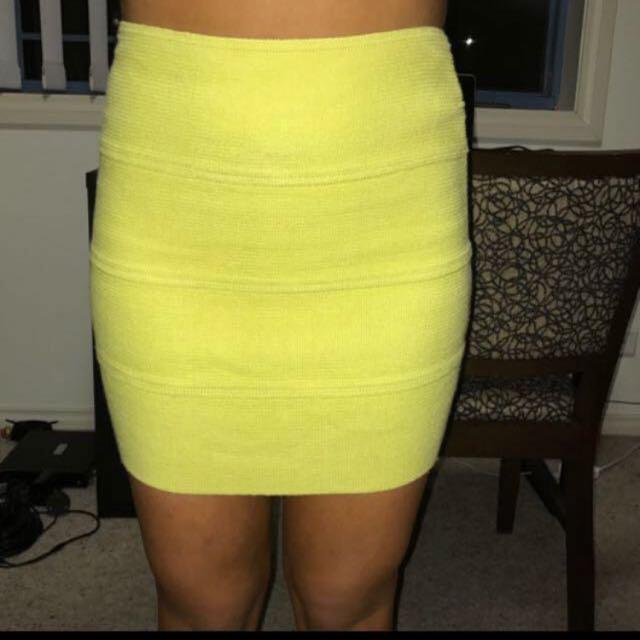 Sportsgirl Skirt