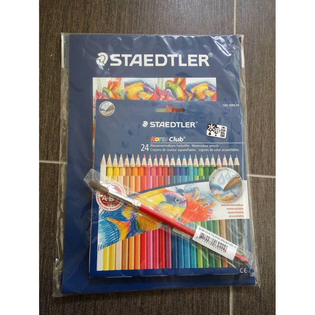 STAEDTLER ART SET