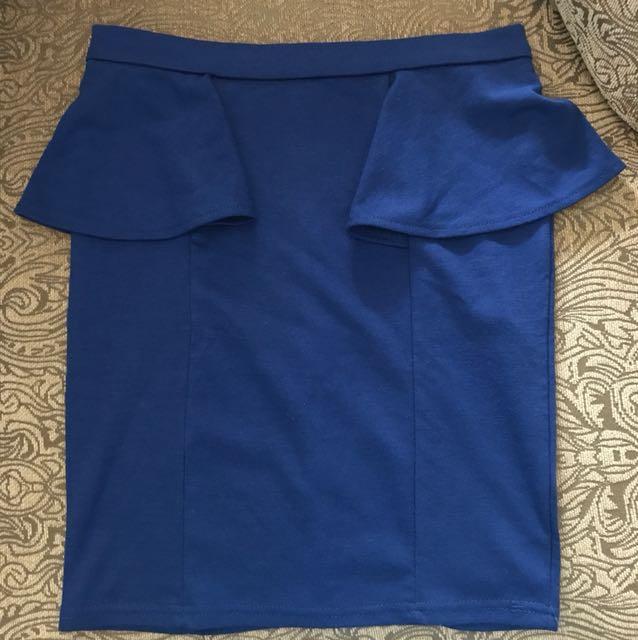 Stardivarius Skirt