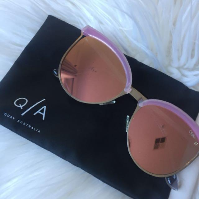 Stardust Quay Sunglasses